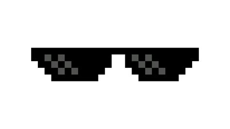Deal With It Wallpaper