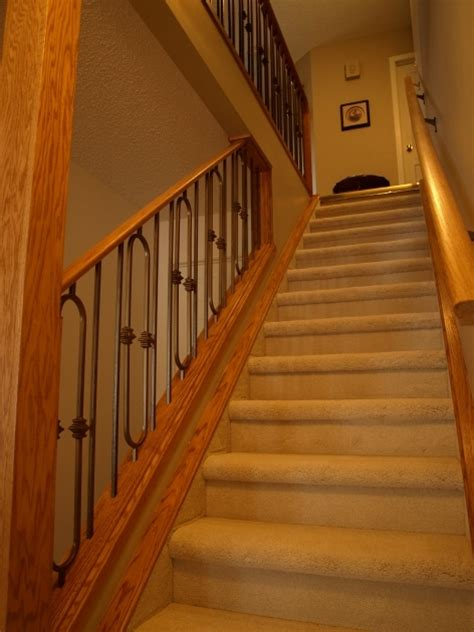 banisters definition definition banister basement stairs railing stair railing pictures pics 75