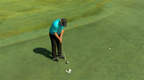 hale irwin golf swing hale irwin s best putting tip for consistency golf channel