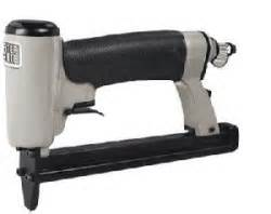 porter cable upholstery stapler the master woodbutcher s porter cable us58 upholstery