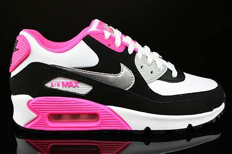 Nike Airmax T90 Black Pink nike air max 90 store purchaze