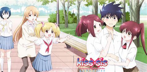anime comedy kumpulan kumpulan anime terbaik kumpulan anime ecchi harem terbaik