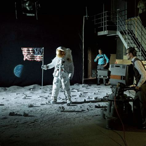 i helped to stage the moon landing in 1969 books buzz aldrin admits apollo 11 moon landings were and