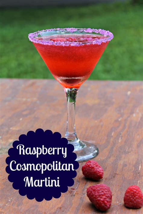 cosmopolitan martini recipe raspberry cosmopolitan martini recipe