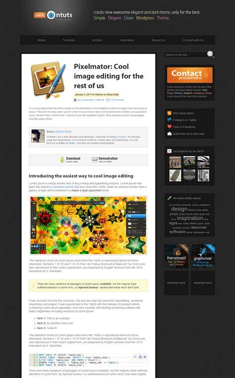 tutorial wordpress theme bridge unusual tutorial wordpress theme contemporary exle