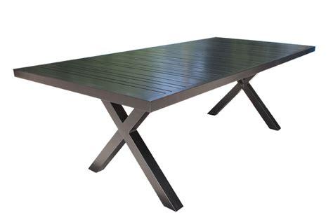 aluminium patio table cast aluminum patio furniture dining tables