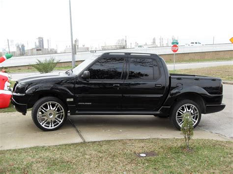 2002 Ford Explorer Sport Trac by Latinblood 2002 Ford Explorer Sport Trac Specs Photos