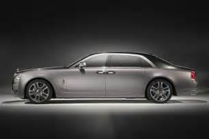 Rolls Royce Cars Rolls Royce Brings Elegance To The 2017 Geneva Motor Show