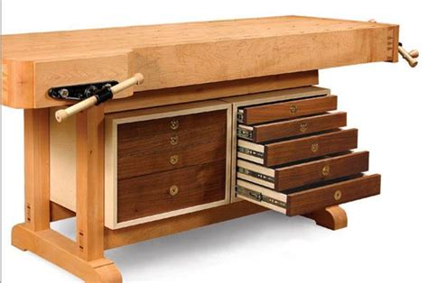 fine woodworking bench 27 best diy workbench plans images on pinterest workbench plans work benches and