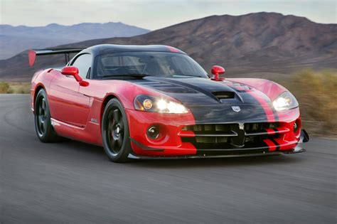 dodge viper dodge viper 2012 photos specifications reviews