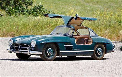 buy car manuals 1993 mercedes benz 300sl engine control 1955 mercedes benz 300 sl gullwing gooding company