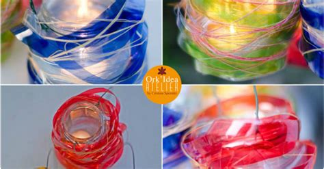 lanterne di carta volanti fai da te lanterne colorate fai da te sostensioni fai da te con