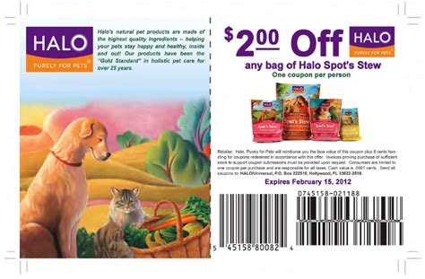 halo cat food printable coupons halo cat food coupons and reviews cat food coupons
