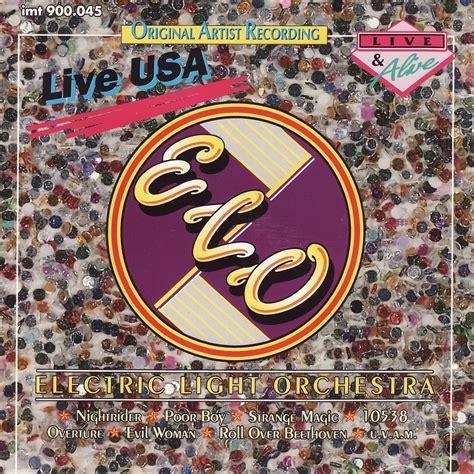 live usa live in san francisco live usa electric light