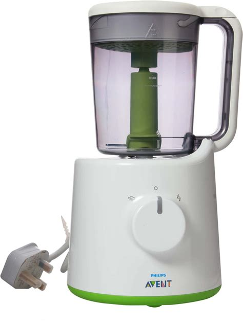 Blender Philips Avent Steamer buy philips avent electric grinder steamer in india