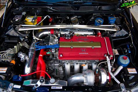 Alarm Motor Type R image gallery integra type r engine
