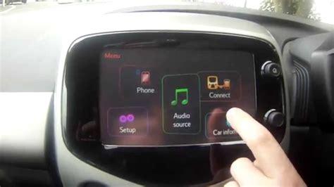 new 108 touchscreen