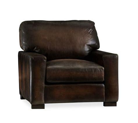 turner leather armchair turner leather armchair