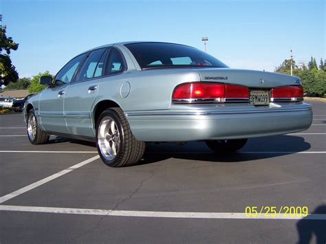 how does cars work 1995 ford crown victoria on board diagnostic system 1995 ford crown victoria information and photos zombiedrive