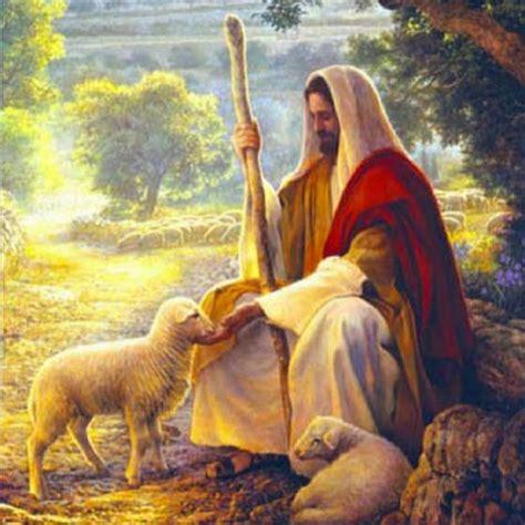 imagenes de jesus el buen pastor imagenes de jesus el buen pastor jesus pastor de ovejas
