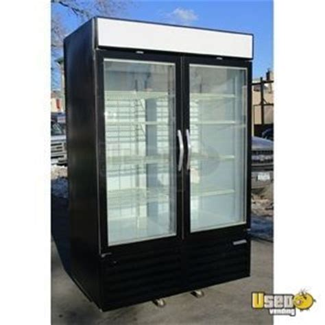 Glass Door Coolers For Sale Marco Single Glass Door Fridge Merchandiser Cooler For Sale California