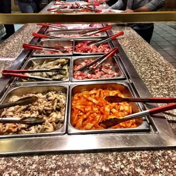 palace bbq buffet meat selections sunnyvale ca