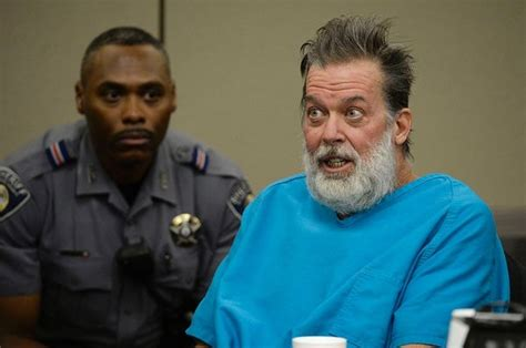 Planned Parenthood Shooter Criminal Record Planned Parenthood Shooter Robert Dear Admits His Real Target Was The Fbi Lifenews