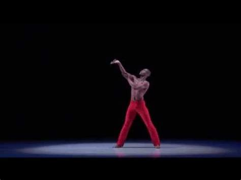 alvin ailey revelations sections alvin ailey s revelations section 2 take me to the water