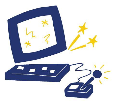 Komputer Gamer computer