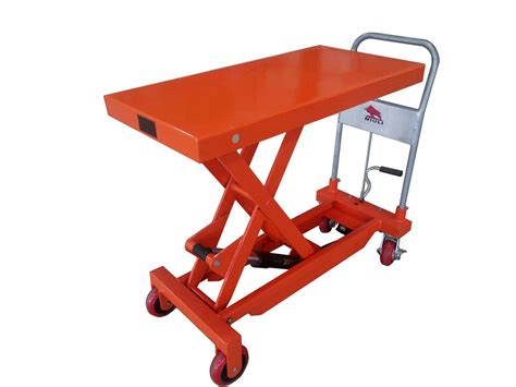 trolley bench 750kg lift table lifting trolley bench workshop garage