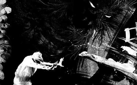 libro a monster calls le illustrazioni monocromatiche del libro a monster calls unicom blog