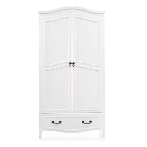 Silver Wardrobes by Silver Cross Wardrobe Cot Beds Furniture From