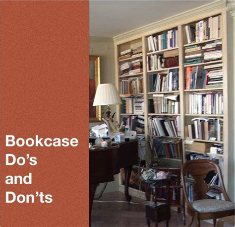great tips for accessorizing bookcases although there do s and don ts to decorate a compelling bookcase