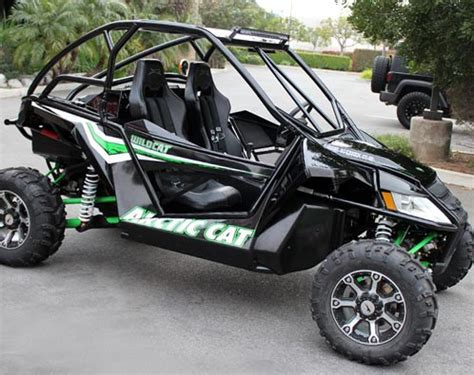 arctic cat wildcat parts & accessories | side by side/utv