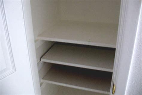Drywall Shelf by Guest Bath 4 Towel Storage 171 Remodeling For Geeks