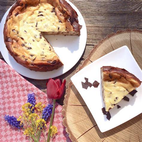 kreative kuchen rezepte stracciatella k 228 sekuchen glutenfrei glutenfreie