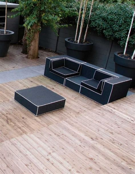 Modern Outdoor Furniture For Beautiful Patio Traba Homes Deck Outdoor Furniture