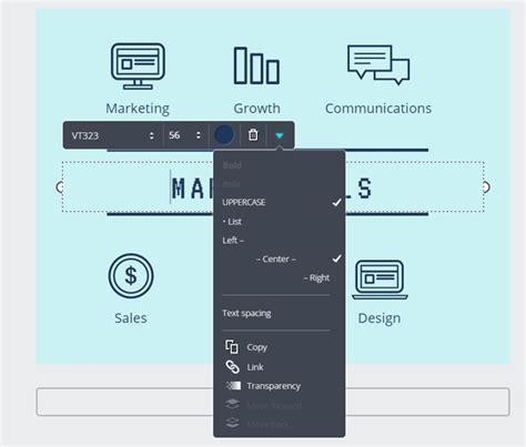 layout canva grafica fai da te con i template gratuiti e canva