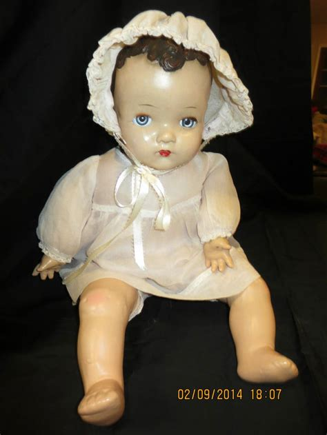 how to restore composition doll 10 best images about creepy dolls on dangerous