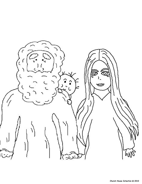 coloring page of baby isaac the story of abraham and sarah coloring pages murderthestout
