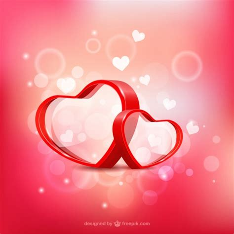 photos of valentines s hearts vector free