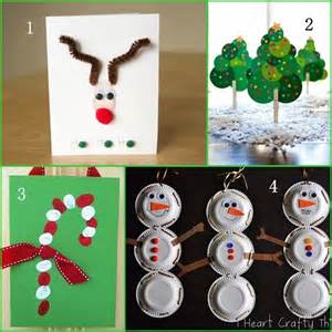 christmas crafts for preschoolers preschool daycare