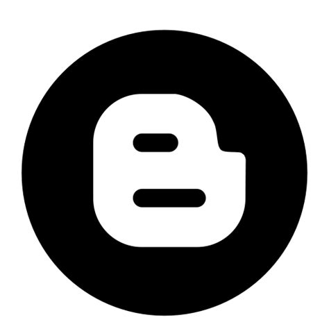 blogger logo size blog blogger google icon icon search engine