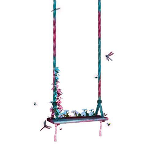 png swing tubes balancoires