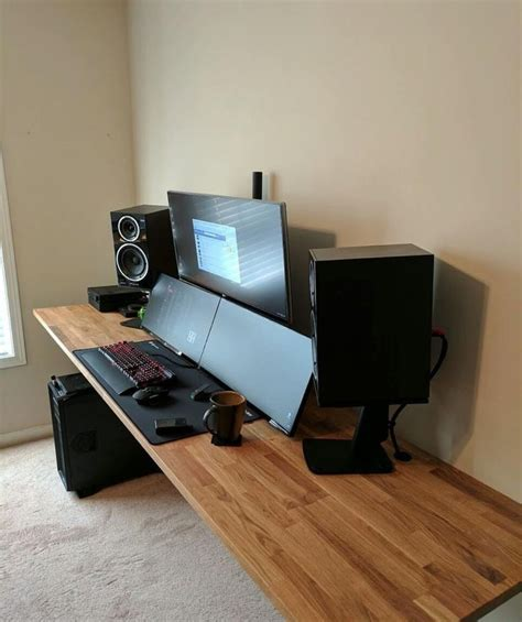 computer desks for geeks 17 best images about computer setup on pinterest custom