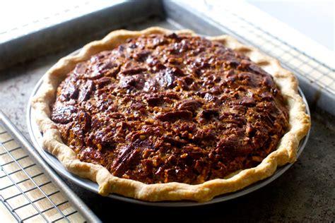 pecan pie smitten kitchen