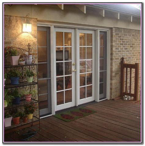 Pella Patio Door Pella Sliding Patio Doors With Blinds Patios 38370 Gkyr1z4blm