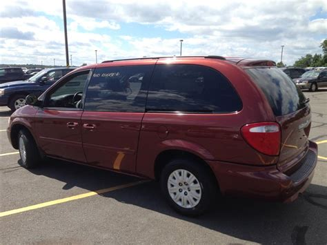2007 Chrysler Minivan by Cheapusedcars4sale Offers Used Car For Sale 2007