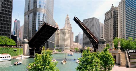 day boat cruise chicago 5 ways to spend a sunny day in chicago