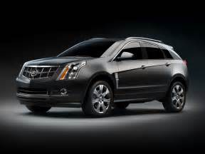 Cadillac Srx Competitors Detroit 09 Preview 2010 Cadillac Srx Gets Throughly